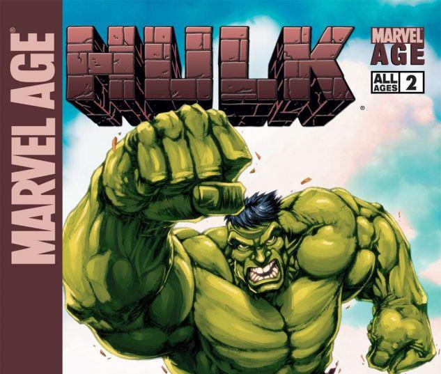 Marvel_Age_Hulk_2