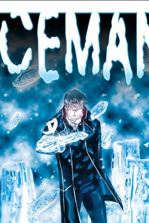 Iceman (2001 - 2002)
