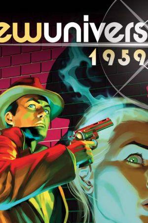 Newuniversal: 1959 (2008)
