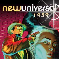 Newuniversal: 1959