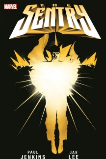The Sentry (Trade Paperback)