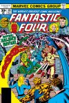 FANTASTIC FOUR (1961) #186