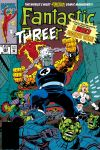 Fantastic Four (1961) #383