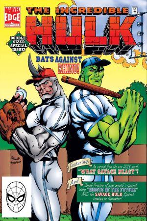 Incredible Hulk #435