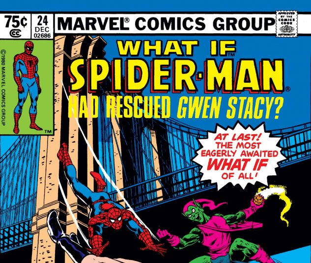 WHAT IF? (1977) #24