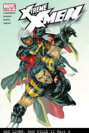 X-Treme X-Men #27