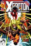 X-Factor (1986) #116