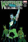 Wolverine: Infinity Watch #5