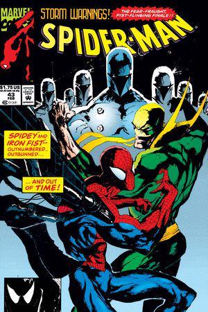 Spider-Man #43