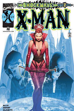 X-Man #68
