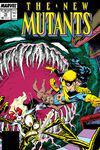 New Mutants #70