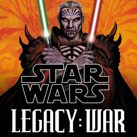 Star Wars: Legacy - War (2010 - 2011)