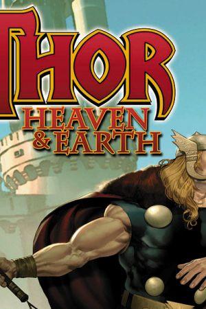 Thor: Heaven & Earth (2011)