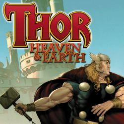 Thor: Heaven & Earth (2011)