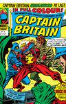 Captain Britain #15