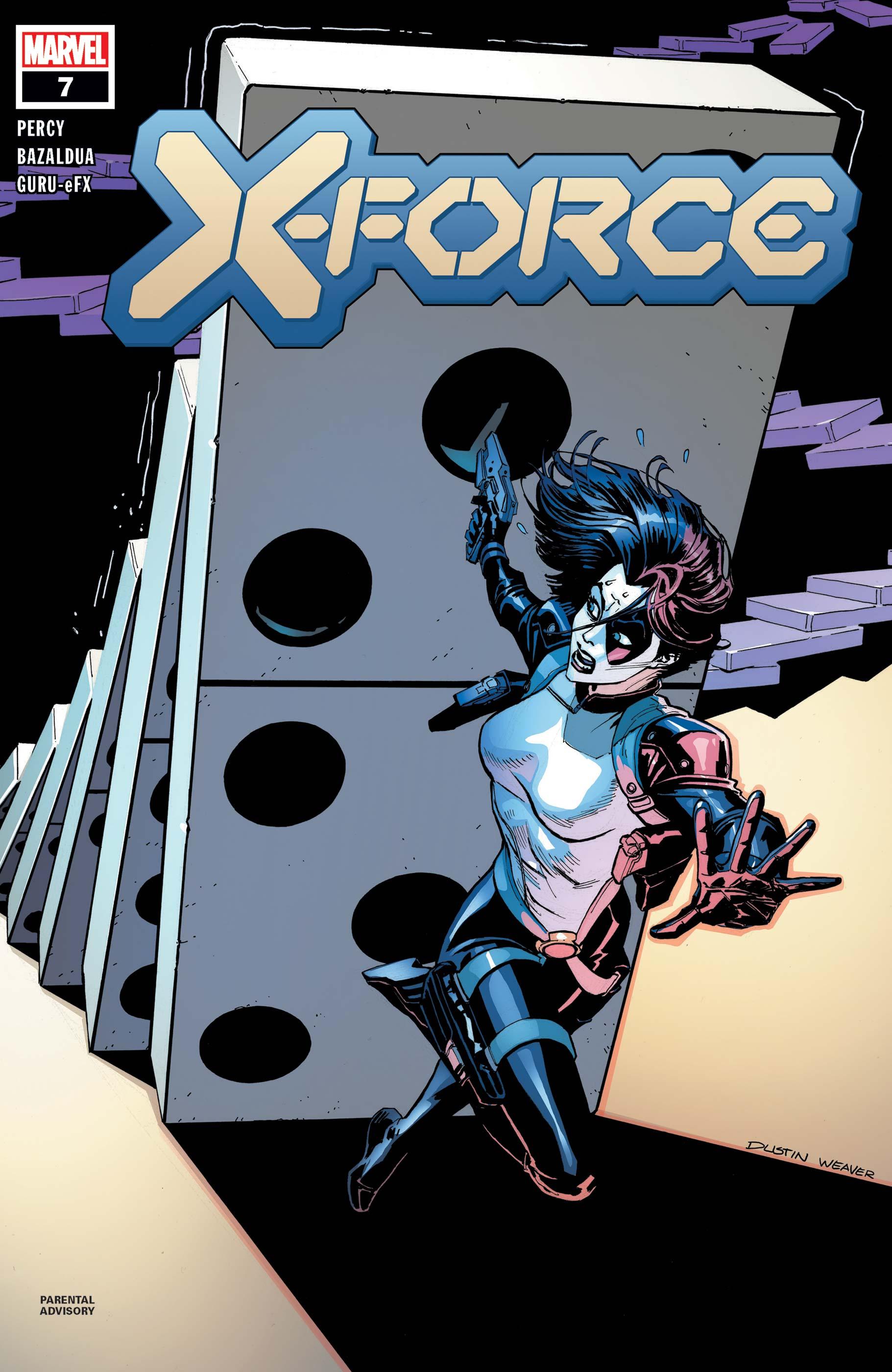 X-Force (2019) #7