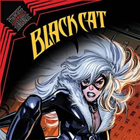 Black Cat (2020 - Present)