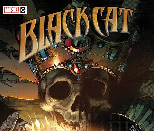 Black Cat #6