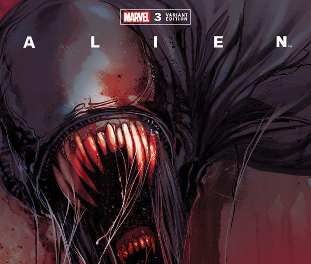 Alien #3