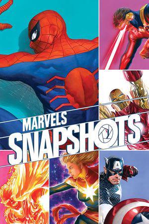 Marvels Snapshots (Hardcover)