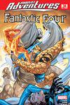 Marvel Adventures Fantastic Four #34