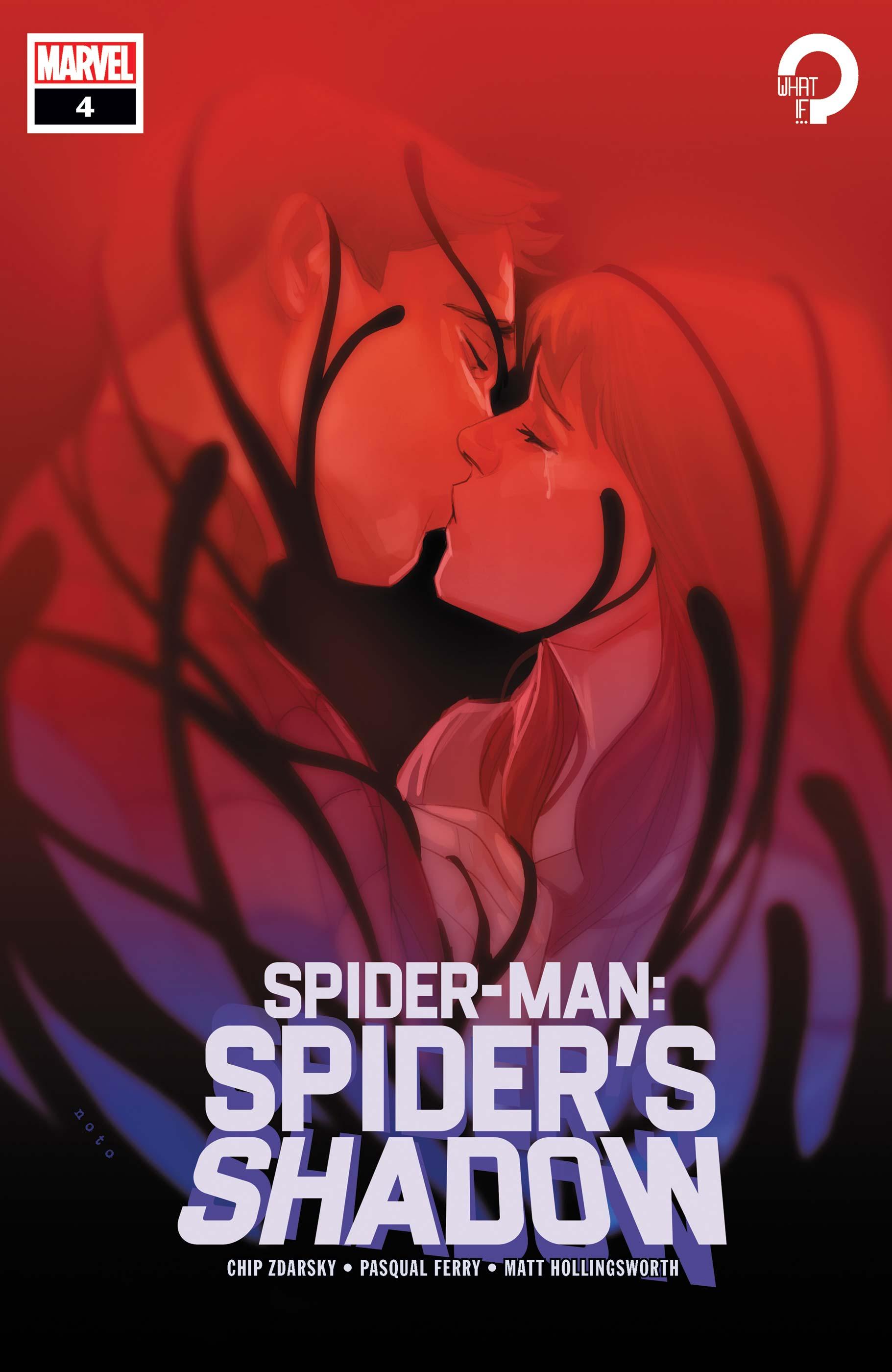 Spider-Man: Spider's Shadow (2021) #4