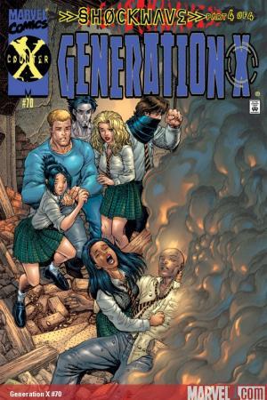 Generation X #70