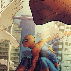 Amazing Spider-Man: Extra!