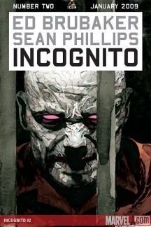 Incognito (2008) #2