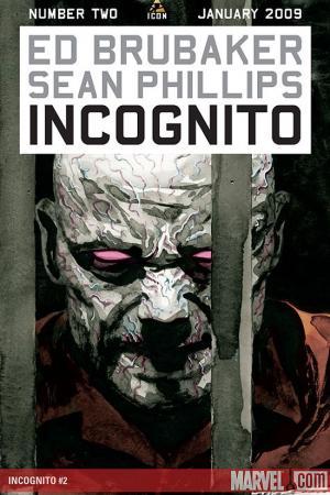 Incognito #2