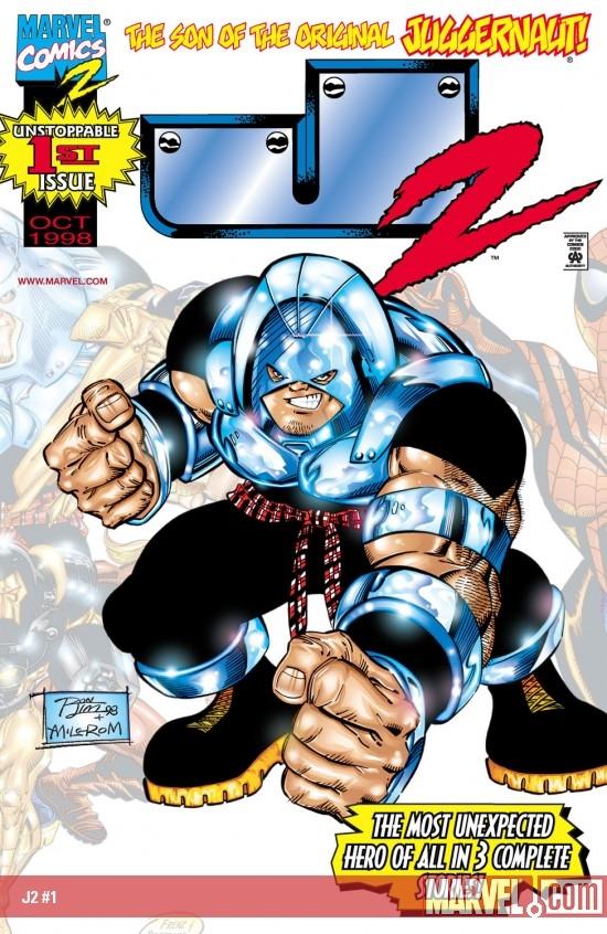 J2 (1998) #1