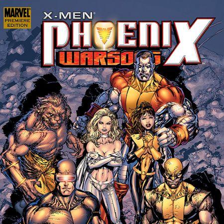 X-MEN: PHOENIX - WARSONG PREMIERE #0