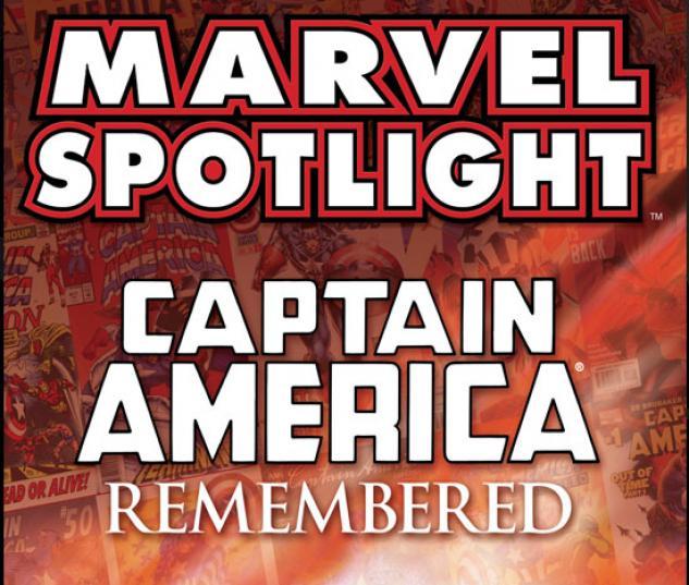 MARVEL SPOTLIGHT: CIVIL WAR #18