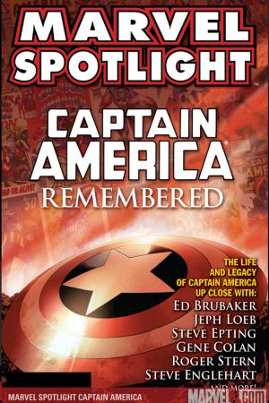Marvel Spotlight (2005) #18