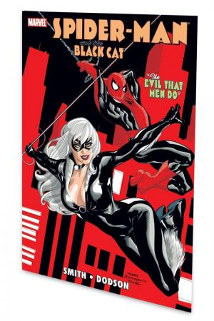 Spider-Man/Black Cat: The Evil That Men Do (2007)
