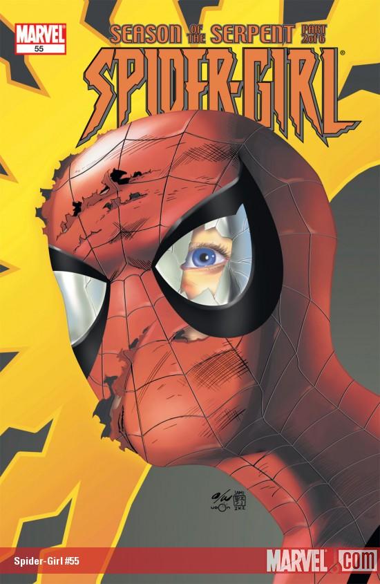Spider-Girl (1998) #55