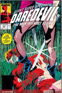 Daredevil #260