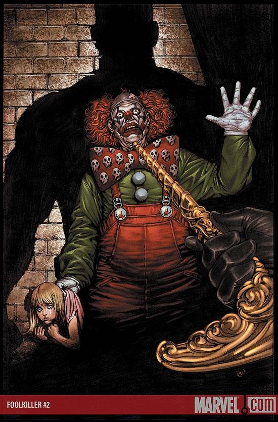 Foolkiller (2007) #2