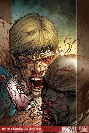 Daredevil: Battlin' Jack Murdock #1