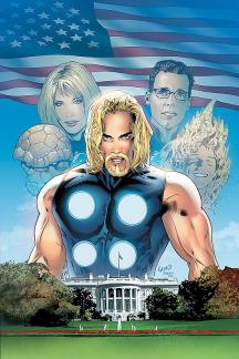 Ultimate Fantastic Four Vol. 6: Frightful (Trade Paperback)
