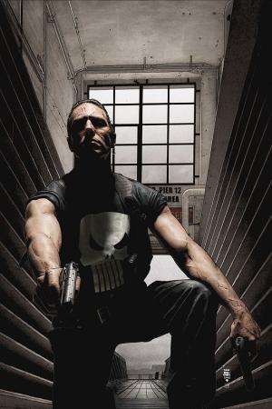 Punisher Max #29