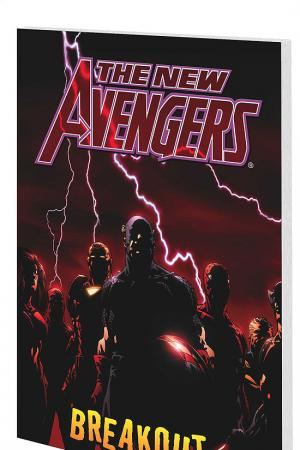 New Avengers Vol. 1: Breakout (2006)