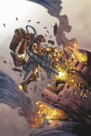 Iron Man: House of M #2