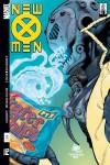 new x-men #124