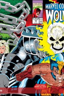 Marvel Comics Presents (1988) #70