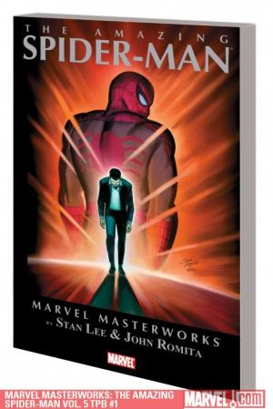 Marvel Masterworks: The Amazing Spider-Man Vol. 5 (Trade Paperback)
