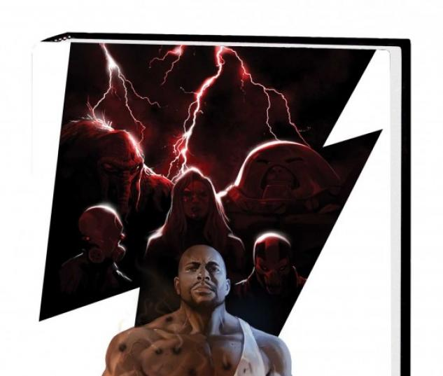Thunderbolts: Cage (Hardcover)
