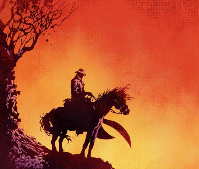 DARK TOWER: THE LONG ROAD HOME #1