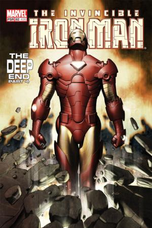 Iron Man (1998) #82