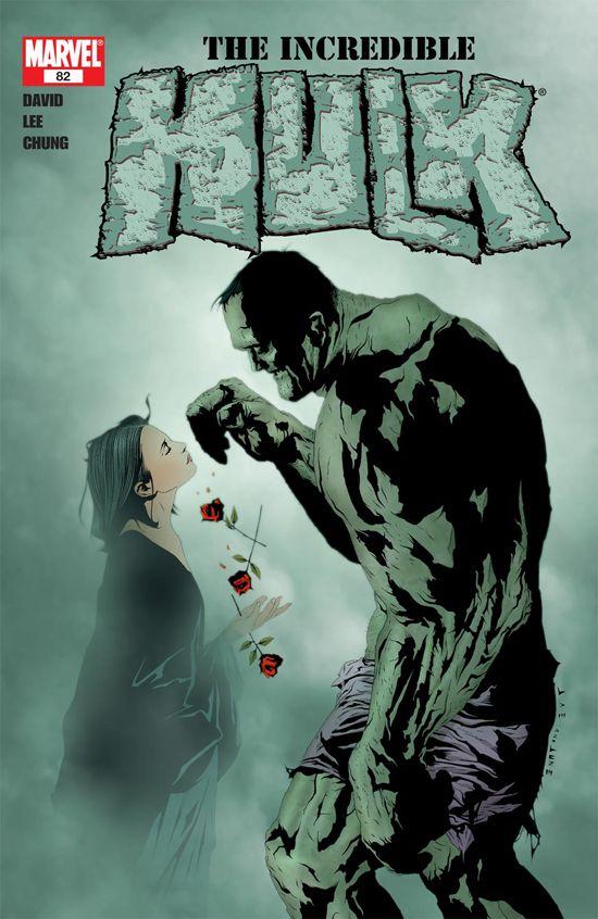 Hulk (1999) #82